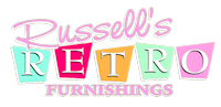 Russell's Retro Furnishings serving Tucson, Phoenix and Southern Arizona